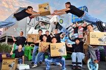 遠州トラック しまうま引越センターのメイン画像